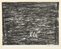 """Untitled, from the portfolio, """"Parsifal,"""" no. 9"""