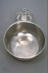 Basin porringer
