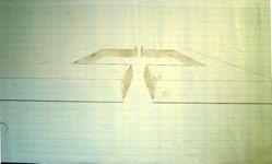 Architectural Forms - Megida XIII No. 8