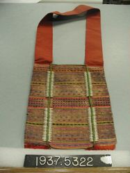 Compound cloth bag