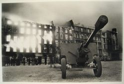 Berlin is Taken, from The Great Patriotic War, Vol. I