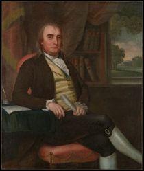 John Davenport (1752-1830), B.A. 1770, M.A. 1773