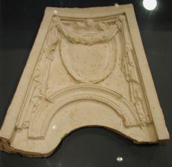Decorative Cartouche