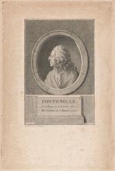 Bernard de Fontenelle