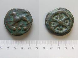 Quadrans from Rome