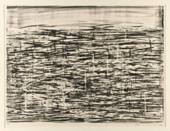 """Untitled, from the portfolio, """"Parsifal,"""" no. 14"""