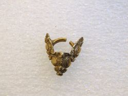 V-shaped Ear Ornament