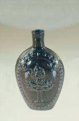 Charter Oak Flask
