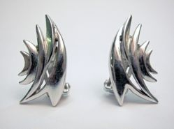 Pair of Ear Clips