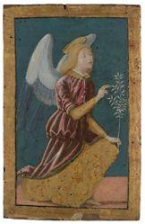Annunciatory Angel