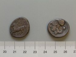 Stater of Corinth