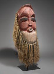 Mask (Kakuungo)