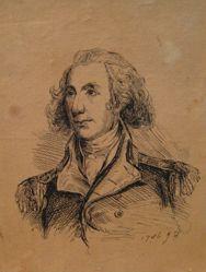 General Philip Schuyler