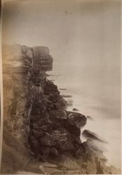 """Ben Backley"" / Coast Near Bondi, Sydney, from the album [Sydney, Australia]"