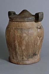 Salt Container (Abalan)