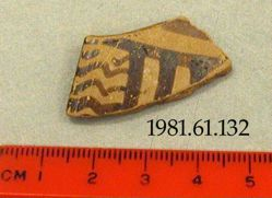 Rim fragment (?)