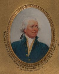 Ralph Izard (1741/42-1804)