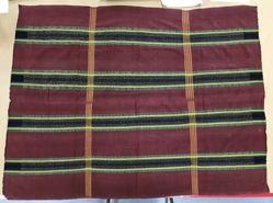 Man's Blanket