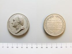 "Medal of George Washington (""Wright & Bale Medal"")"