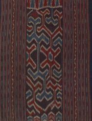 Woman's Sarong (Sora Langi')