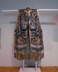 Woman's court vest
