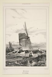 Moulin de la Sologne