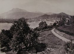 Lucerne and Pilatus