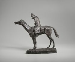 Nixon on Horseback