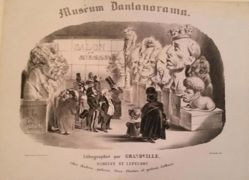 Muséum Dantanorama