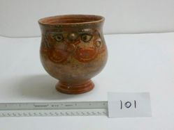 Effigy cup