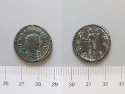 Antoninianus of Maximian from Alexandria