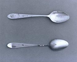 Teaspoons (Pair)