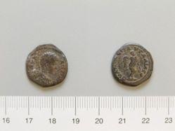 Uncertain denomination of Caracalla from Pautalia