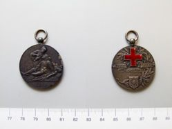 Medal of the Red Cross of Serbia