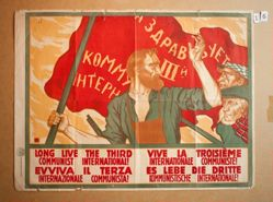 Evviva il terza internazionale communista! (Long Live the Third Communist International!)