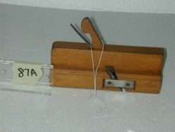 Molding Plane with Fence