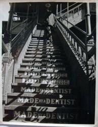 3rd Avenue El Stairs