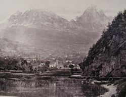 Seewen, Lake of Lowertz