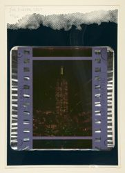 Diapositive, Empire State Building