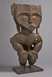 Ancestor or Guardian Figure (Hampatong)