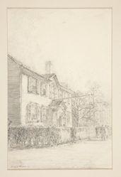 Graduate Club, New Haven
