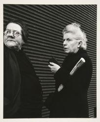 Pain et rideau de fer, from a portfolio of 15 photographs