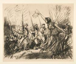 La Victoire en Chantant (Victory Singing)