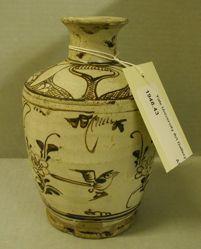 Cizhou vase