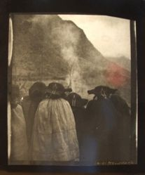 Funeral, Women