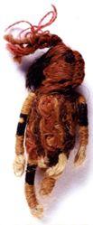 Textile Figure