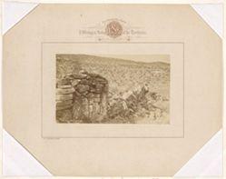 Ruins on Montezuma Canyon