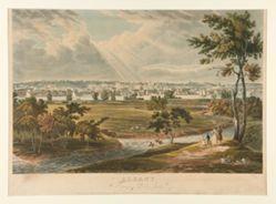Albany / From Greenbush