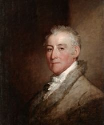 Colonel John Trumbull (1756-1843)