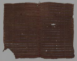 Fragment of a Breast Wrapper (Dedahauan)